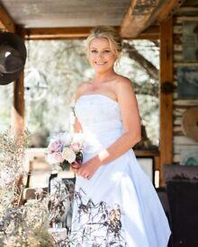 Wedding Photographer £600 | In Highland, Scotland 2-12 Jan 2022!
