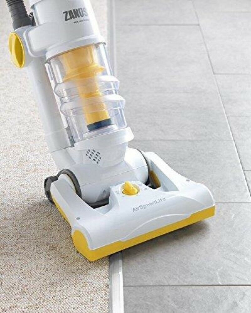 Zanussi airspeed upright hoover