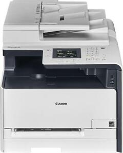 Canon - image Class MF624Cw Wireless Color Laser All in one Printer -  NEW.  White.  SUPER DEAL $249.00  NO TAX