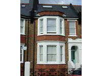 1 bed large flat - ALL BILLS INCL. Compton Rd, Brighton BN1 5AN