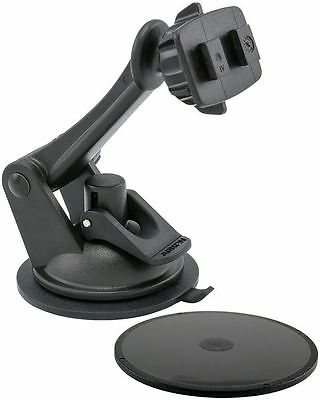 GN079WD+SPH: Arkon Sticky Suction Mount for Magellan, Garmin