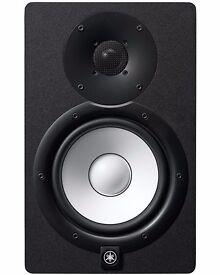 2 xmYamaha HS7 - Powered Speaker Monitor - Like New