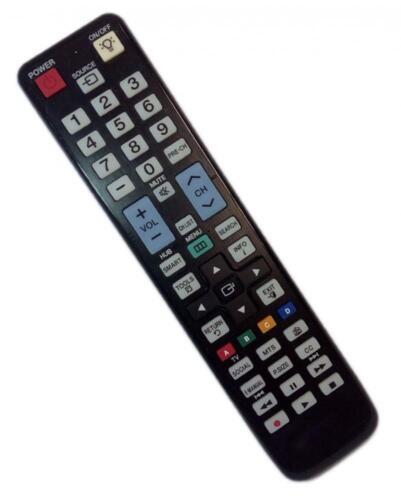 Samsung LCD LED HDTV TV Remote Control UN55D6000SFXZA PN51D6500DFXZA PN59D6450DF