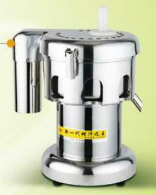 All Stainless Steel Commercial-grade 12 Hp Juicer A3000