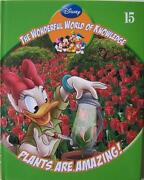Disney Wonderful World of Knowledge