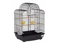 Large Well Made Budgie/Bird Cage, 66 x 46 x 36 cm Brand new