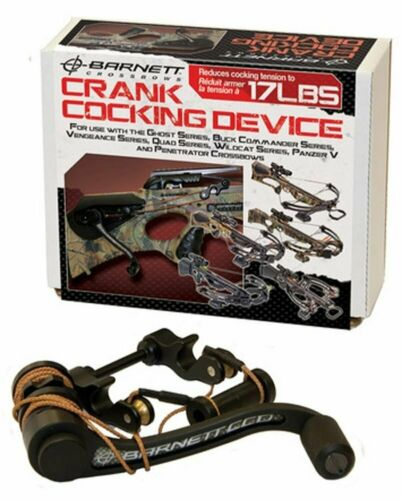Cocking Device Barnett Crossbows Great For Models Quad Wildcat Ghost Panzer NEW