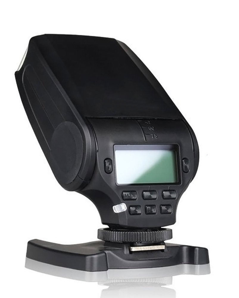 Pro Sl320-o Ttl Camera Flash For Olympus Fl-600r Fl-300r ...