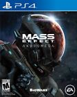 Mass Effect: Andromeda Video Games