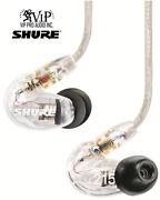 Shure Earphones