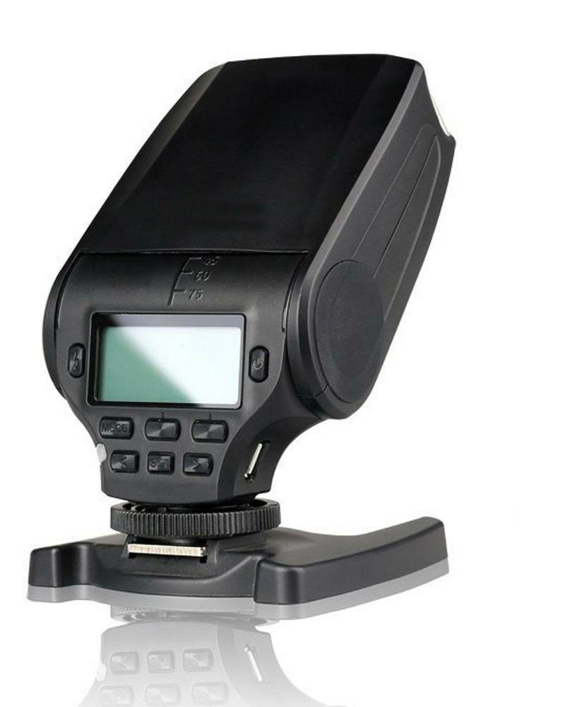 Pro Sl320-o Dslr Camera Flash With Olympus Ttl For Pen E-...