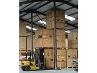 WAREHOUSE CRATES available for domestic and business storage | Ashford (TN25)