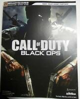 Game Play Books - Call Of Duty and Uncharted 3