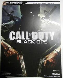 Game Play Books - Call Of Duty and Uncharted 3 Kitchener / Waterloo Kitchener Area image 1