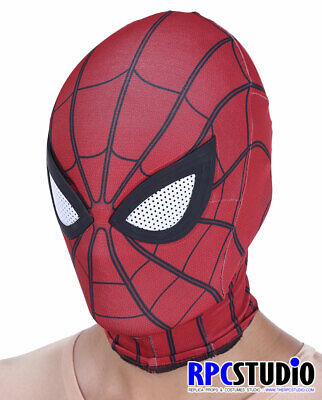 rpc studio SPIDERMAN homecoming mask high quality size medium