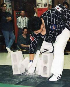 Traditional Tae Kwon Do at Ki Moo Gwan Martial Arts Windsor Region Ontario image 4