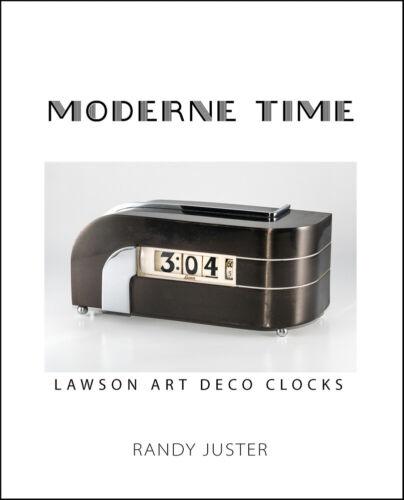 THE LAWSON CLOCK BOOK