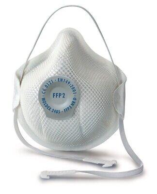 MOLDEX® Feinstaubmaske 2485 FFP2 NR D, 20er Pack