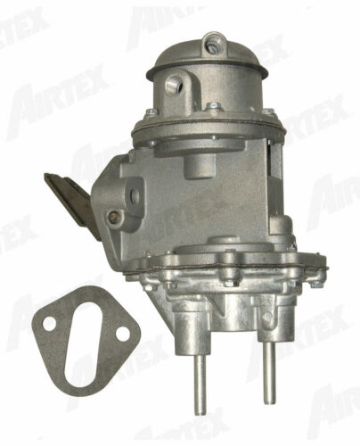 Fits 1980 Toyota Pickup Fuel Pump Airtex 59859WD 2.2L 4 Cyl 20R Mechanical Fuel