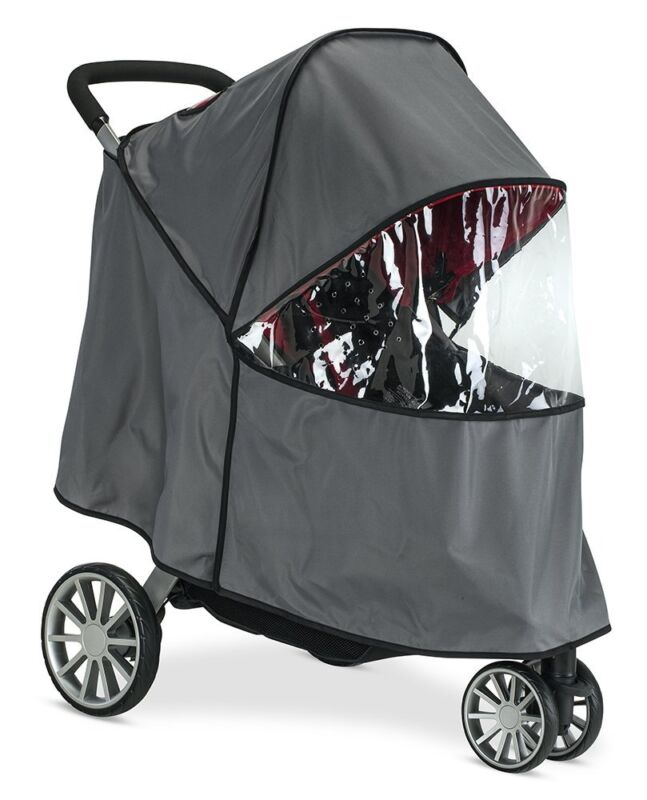 Britax B-Lively Rain Cover NEW! FREE SHIPPING!! S10405100