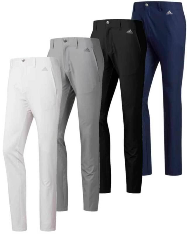 Adidas Ultimate365 3-Stripes Tapered Golf Pants TM6292S9 Men