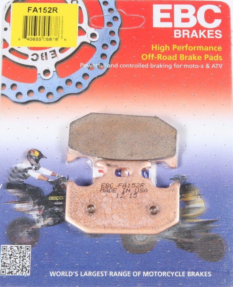 Parts & Accessories REAR BRAKE PADS FITS KAWASAKI KLX650 KLX650R 1993 1994 1995 1996 1997 1998