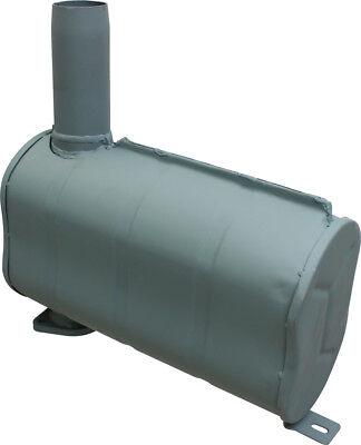 Al31492 Muffler For John Deere 1640 1840 2250 2350 2450 2550 2555 Tractors