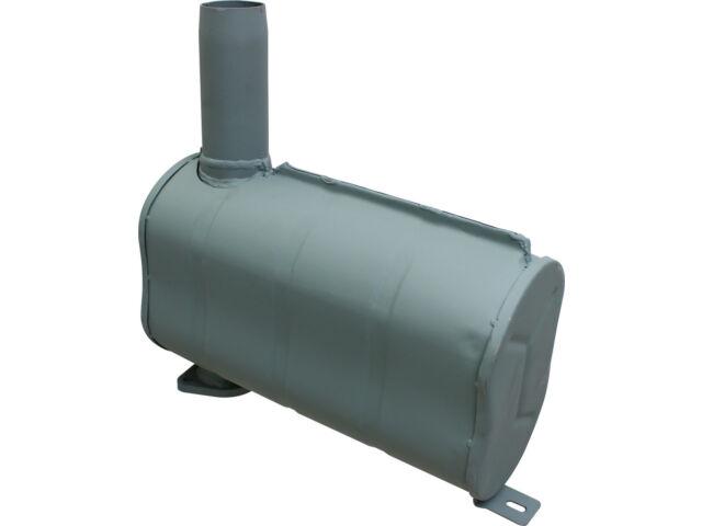 AL31492 Muffler for John Deere 1640 1840 2250 2350