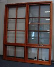 COLONIAL AWN WINDOWS, FACTORY 2ND, SOLID CEDAR,CED06 1450W X1720H Vineyard Hawkesbury Area Preview