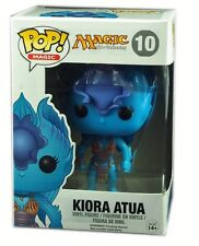 Funko POP! Magic the Gathering #10, Kiora Atua Vinyl Figure Bobble-Head