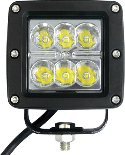 "OPEN TRAIL LED SPOT LIGHT SET 3""X3"" HML-1218 SPOT"