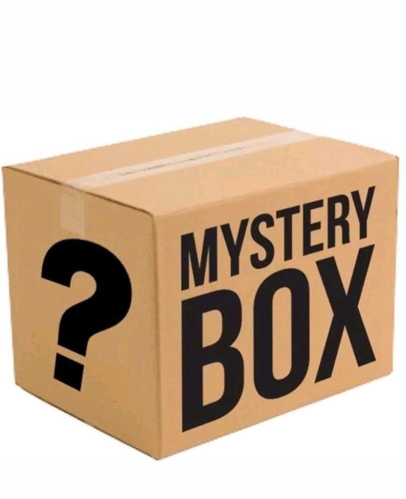 Mystery Paket Geburtstag Geschenk Box German kein Müll Überraschend
