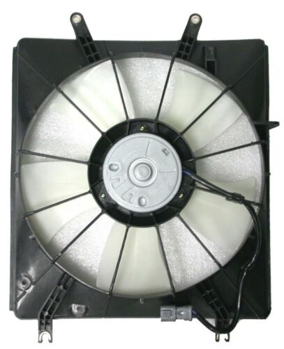 Engine Cooling Fan Assembly-GAS OMNIPARTS fits 2003 Honda Accord 3.0L-V6