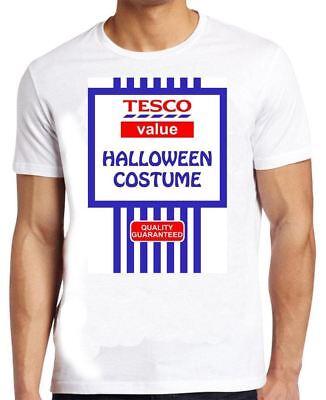 Tesco Value Halloween Costume Halloween for Men, Women and Kids - Tesco Halloween Costumes Mens