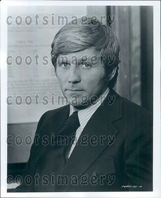 Actor Gary Collins TV Show The Sixth Sense Press Photo