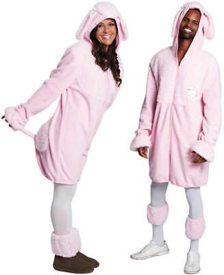 Pudel Hund Kostüm (rosa Pudel Hund Junggesellenabschied Karneval Fasching Kostüm)