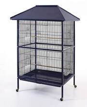 Flyline Pitched Roof Bird Parrot Aviary Flight Cage Padstow Bankstown Area Preview