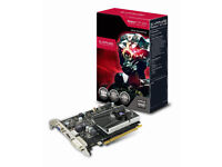 SAPPHIRE R7 240 1GB with Boost GDDR5