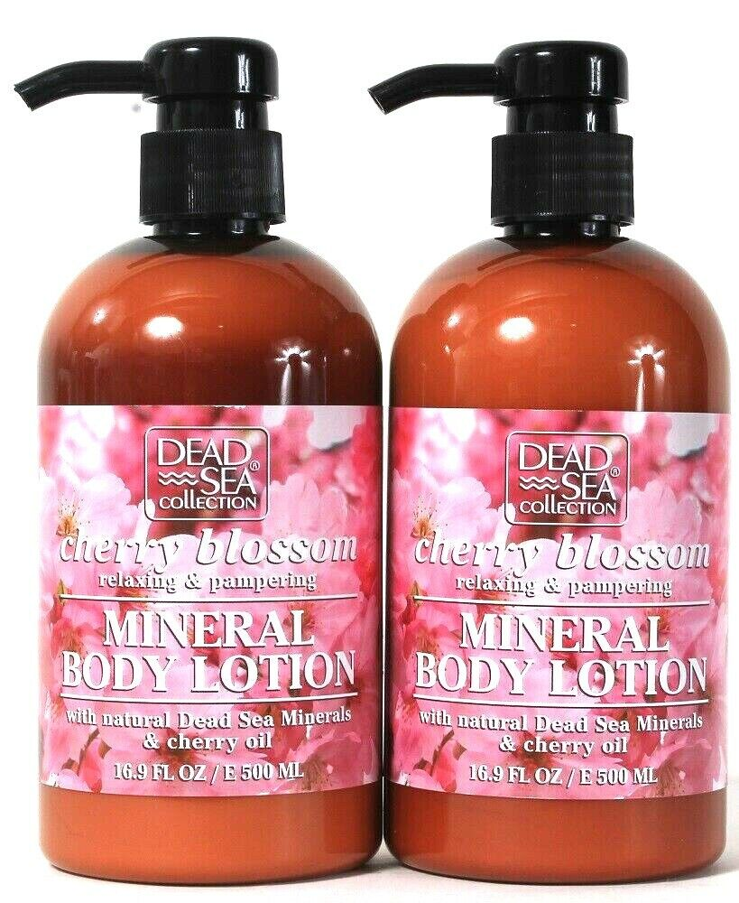2 bottles collection 16 9 oz cherry