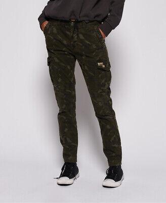 Superdry Girlfriend Cargo Pants