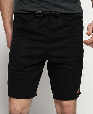 Superdry Mens Active Relaxed Shorts