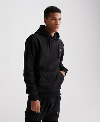 Superdry Collective Polar Fleece Overhead Hoodie