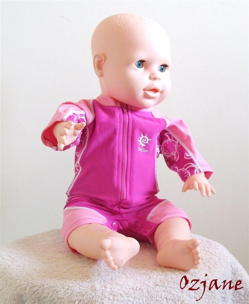 Baby Girl Swimwear 3-6 Months