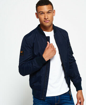 Superdry SDR Lite Flight Bomber Jacket