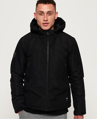 Superdry Mens Padded Elite Jacket