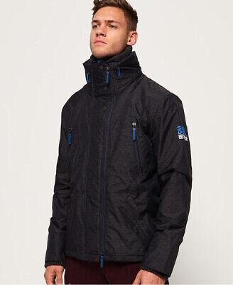 Superdry Mens Polar Sd-Windattacker Jacket