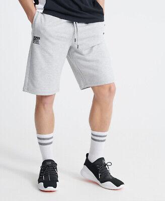 Superdry Mens Training Flex Shorts