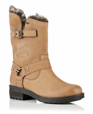 Superdry Tempter Boots