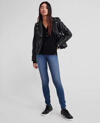 Superdry Womens Sophia Skinny Jeans