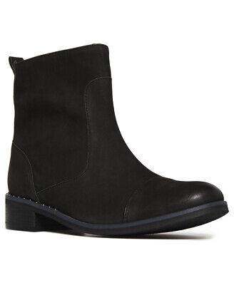 Superdry Madilynn Sleek Zip Boots